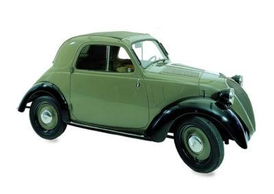 FIAT MOD. 500