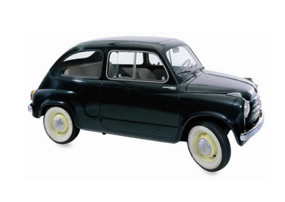FIAT MOD. 600