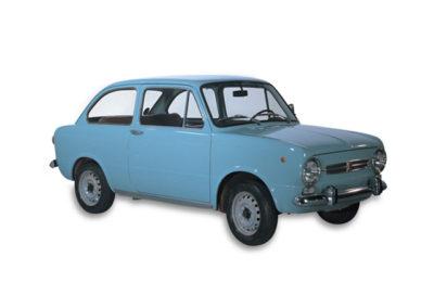 FIAT MOD. 850 S