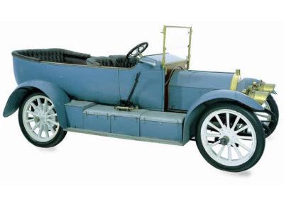 FIAT MOD. 24/40 HP