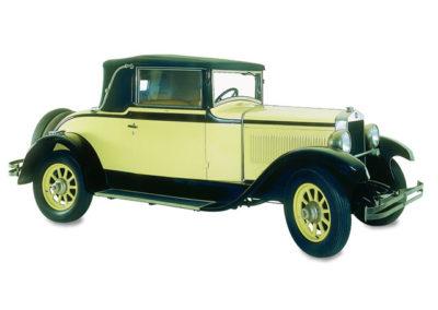 FIAT MOD. 520