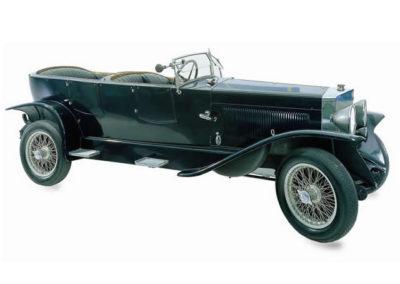 FIAT MOD. 519 S