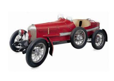 FIAT MOD. 501 S