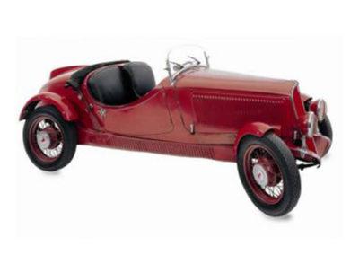 FIAT MOD. 508 S