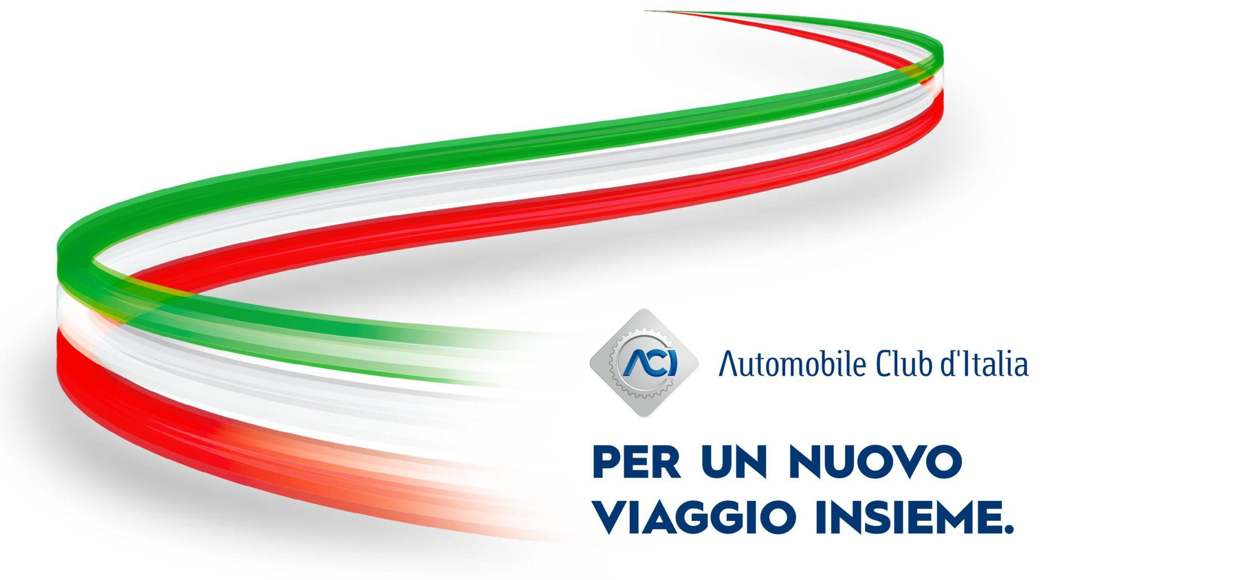 #IO RESTO IN ITALIA_speciale promozione per i soci ACI e ACI STORICO