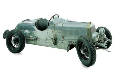 OM 469 SPORT (ITALIA 1922)