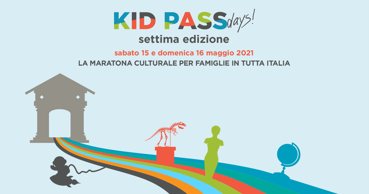 KID PASS DAYS AL MAUTO